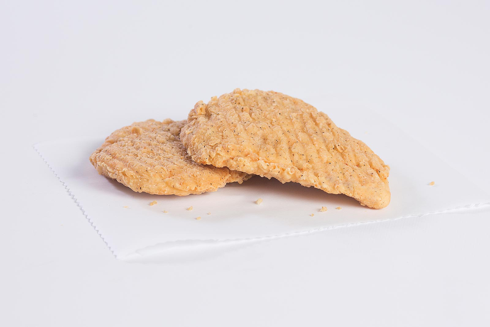 Country Breaded Breast Fillets