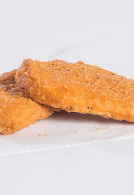 Spicy Breaded Breast Fillets
