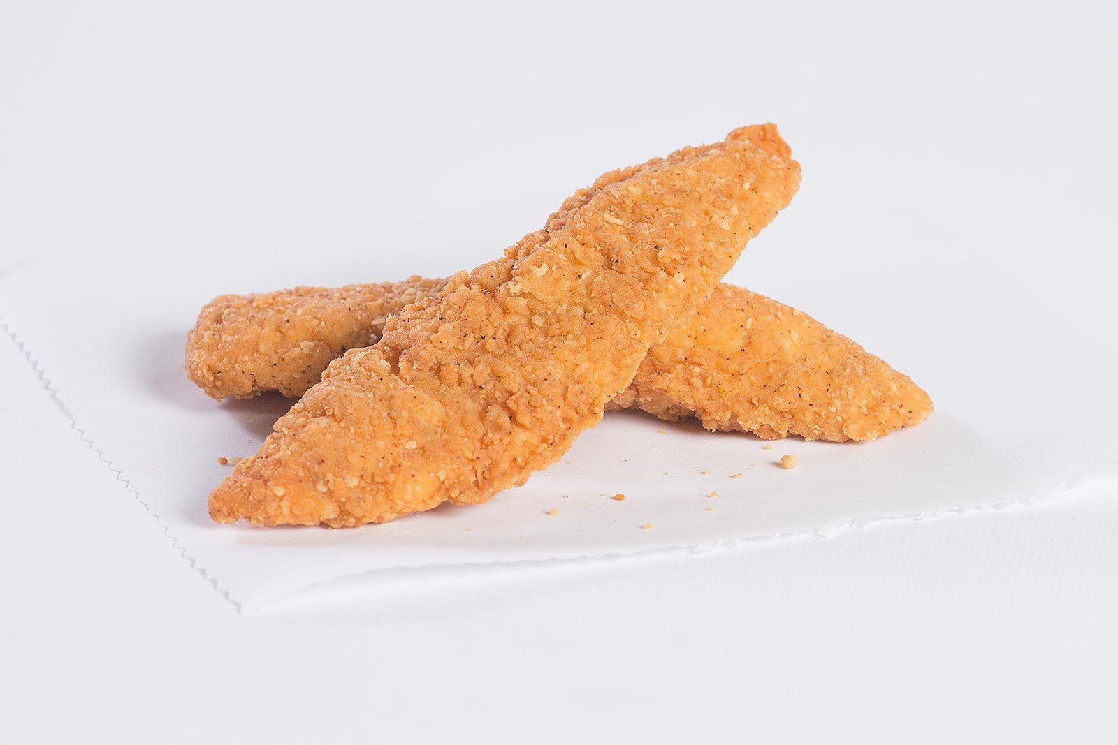 Golden Pepper Dusted Tenderloins image