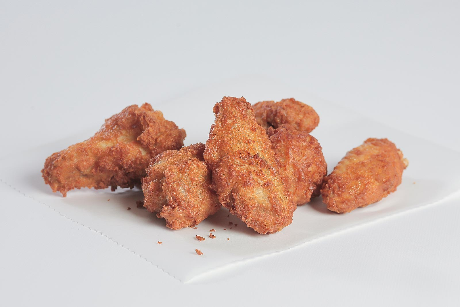 Wing Dings Small (15 lb case)
