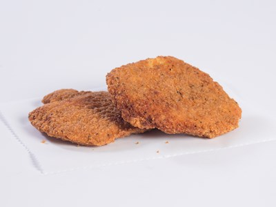Chris P. Whole Grain Spicy Breaded Chicken Breast Fillet image